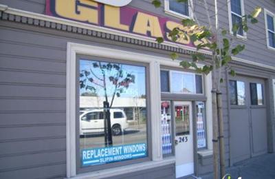 Menlo Atherton Glass Company - Menlo Park, CA