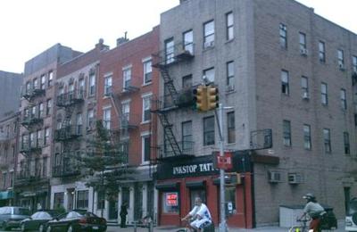Inkstop Tattoo - New York, NY