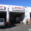 Express Smog Test Only