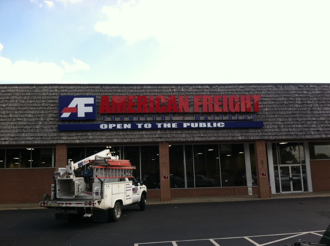 american freight furniture and mattress 17627 virginia ave