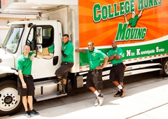 College Hunks Hauling Junk And Moving 8603 Cincinnati Columbus Rd