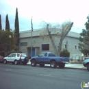 Masonic Temple Boulder Lodge