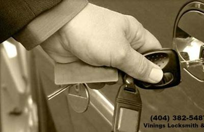 Vinings Locksmith & key store - Smyrna, GA