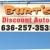 BURTS DISCOUNT AUTOS