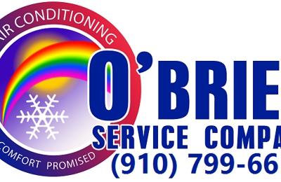 O'Brien Service Company - Wilmington, NC