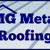 MG Metal Roofing