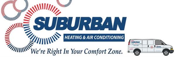 Hvac Contractors Suburban Heating And Air Conditioning Kalamazoo Mi
