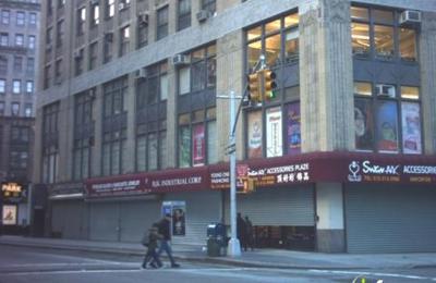 CLC Trading Inc - New York, NY