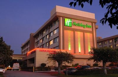 Holiday Inn San Francisco Airport - South San Francisco, CA