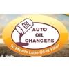 Auto Oil Changers - Quick Lube Transmission Radiator Flush