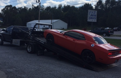 J & S Towing >> J And S Towing 1157 Russell Rd Columbia Ky 42728 Yp Com