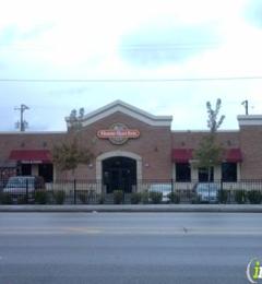 Home Run Inn Pizza - Chicago, IL