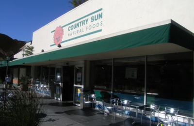 Country Sun Natural Foods - Palo Alto, CA