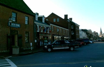 Mangia Italian Grille & Sports Cafe - Annapolis, MD