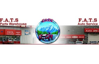 FATS-Parts - Anchorage, AK