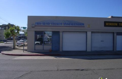 Pro Auto Stereo Installation - San Mateo, CA