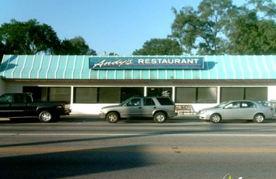 Andy S Family Restaurant 468 W Virginia