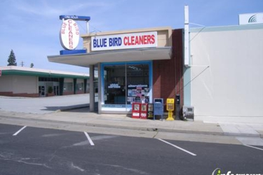 Blue Bird Cleaners
