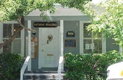 First Congregational Church - Martinez, CA
