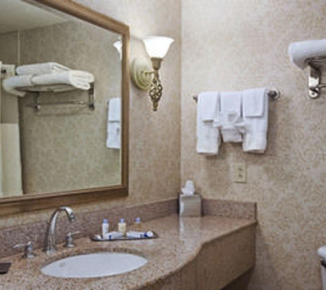 DoubleTree by Hilton - South Burlington, VT