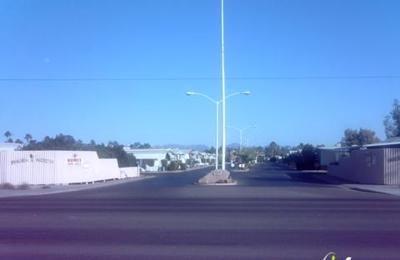 Phoenix North Mobile Home Park