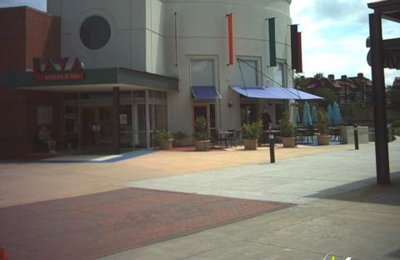 FireWater Restaurant - Charlotte, NC
