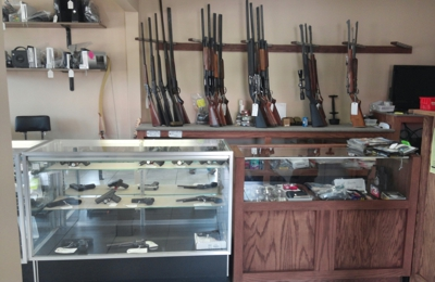 Bootheel Pawn N Gun - Malden, MO. Large assortment of firearms, jewelry, electronics, tools, and much more