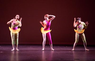 Orange County School of Dance 16 Lake St Ste A, Monroe, NY
