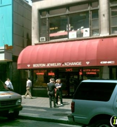International Exchange Inc - Boston, MA