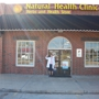 Natural Health Clinic - CLOSED