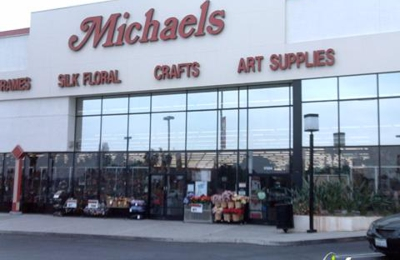 Michaels - The Arts & Crafts Store - Rowland Heights, CA