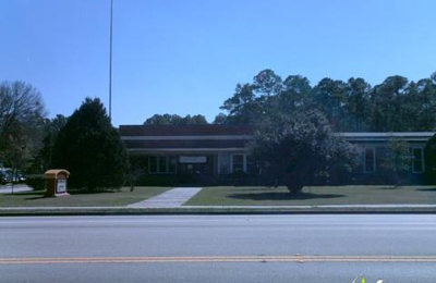 Garden City Elementary School No 59   Jacksonville, FL