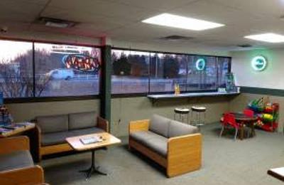 Greener's Auto Center Inc - Holland, MI