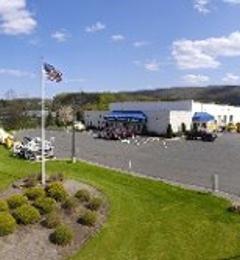 Central Equipment Company - Montoursville, PA