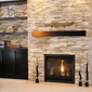 The Place - Medina, OH. Fireplace Makeover from Houzz photo