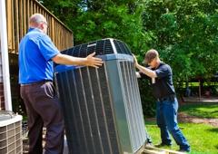 Craine Air Conditioning Inc - Ozone Park, NY