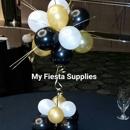 My Fiesta Supplies