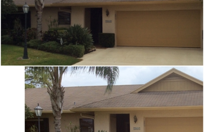 Sansom Pressure Cleaning & Pool Service - Lake Worth, FL