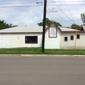 Greater Mt. Nebo Baptist Church - San Antonio, TX