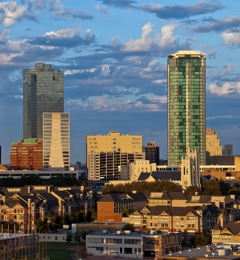 Motive Real Estate Group - Fort Worth, TX