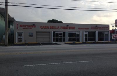 Casa Bella Furniture Inc - Hialeah, FL