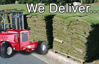 AAA Sod U0026 Supply   West Palm Beach, FL. WE DELIVER !