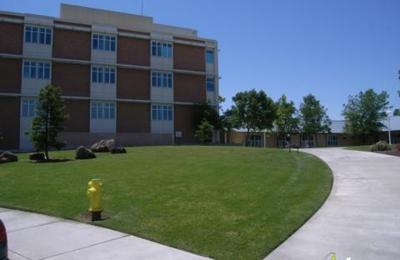Martinez Outpatient Clinic and Community Living Center - U.S. Department of Veterans Affairs - Martinez, CA