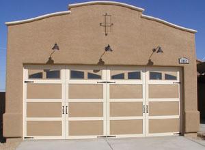 Hamon Overhead Door Co paso Robles, CA