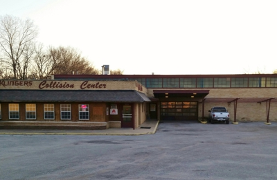 KLINGER'S Collision Center - Ponca City, OK