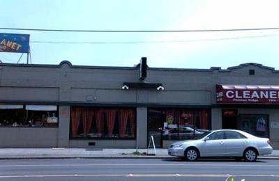 Chef Liao - Seattle, WA