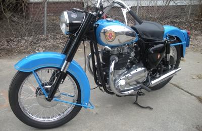 Vintage Motorcycle Works Lincoln Park, MI 48146 - YP com