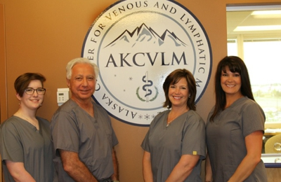 Alaska Center for Venous and Lymphatic Medicine - Anchorage, AK