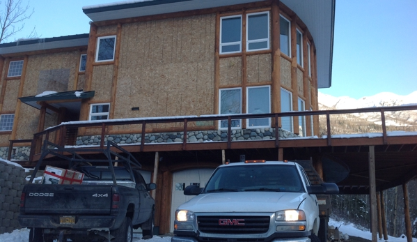 Lewis Construction - Eagle River, AK