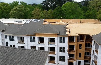 American Roofing Company - Summerville, GA